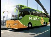 FLIXBUS FLIXTRAIN Gutschein für Fahr
