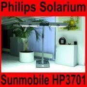 Philips Solarium Sunmobile HP3701