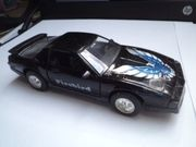 Modellauto Pontiac Firebird MINIFLITZER ca