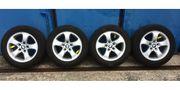 BMW X3 Ganzjahres-Allwetter-Reifen M S