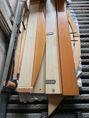 Doppelbett 200 lang x180 cm