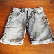 Jeans Bermuda Herren Größe 31
