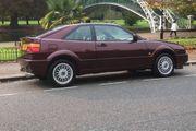 Suche VW Corrado