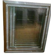 Kunststofffenster Fenster 100x120 cm bxh