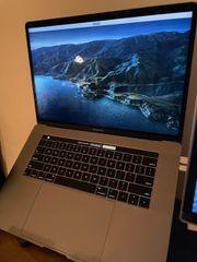 High End 15 Zoll MacBook