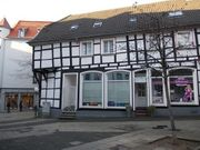 Ladenlokal in Hattinger Fußgängerzone