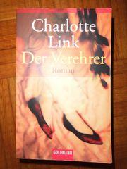 Buch Roman Charlotte Link Der
