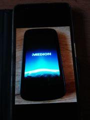 Smartphone 4 0 Zoll Medion