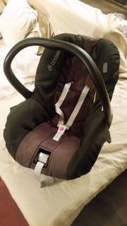 Auto-Babyschale Maxi Cosi