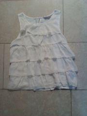 Mädchen-Bluse T-Shirt Grösse 152