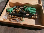Sanitär Zubehör Werkzeugkiste