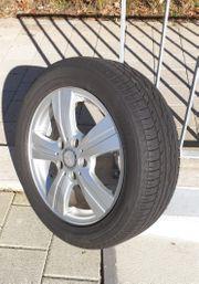 Sommerreifen Bridgestone 195 55R16 87H