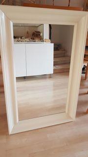 Hemnes Spiegel von Ikea