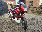 Motorrad Kawasaki GPZ500S 60 PS