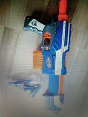 Nerf Alpha Tropper CS-12