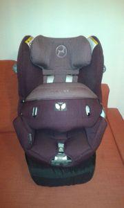 Kindersitz Reboarder von Cybex Sirona