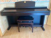Yamaha Clavinova CVP 202 - Klavier- E-Piano -