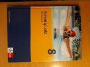 Schnittpunkt 8 Mathematik Rheinland-Pfalz IsBN
