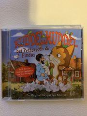 Petterson und Findus - Knuddelmuddel - CD
