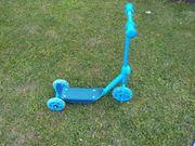 Kleinkind - Roller 3 Räder