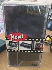 Archivboxen f VHS-Kassetten neuwertig