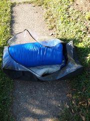 3 Schlafsäcke zu verkaufen
