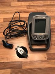 Echolot Eagle Fishfinder 240 no