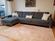 Ewald Schillig 4-Sitzer Sofa mit