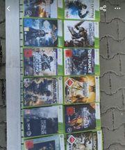 Xbox360 mit Kinect und 30