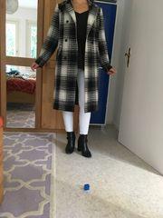 Amy Vermont Mantel Größe 38