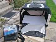 Trixie Hundetransportbox vario 40
