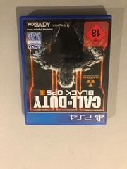 PS4 Black Ops3