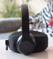 Beats Solo 3 Black Matt