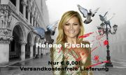HELENE FISCHER 6-Euro-Venedig-Souvenir Geschenk Deko