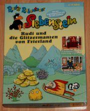 PC-Spiel - Siebenstein Glitzermanten von Frierland -