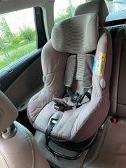 Kindersitz isofix Milofix autositz