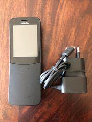 Mobiltelefon Nokia 8110 4G Neu