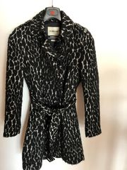 Rich Royal Damen Mantel