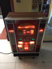 Triomint Topspiel 2 Stück Geldspielautomat
