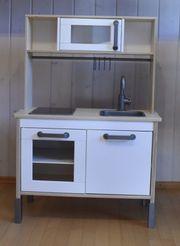 Kinderküche - kochen - backen - spülen