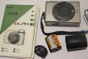 Canon IXUS APS Kamera mit