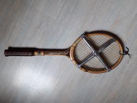 Bild 4 - Tennisschläger - Mannheim