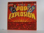 LP Pop Explosion-20 Original Stars