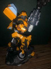 Bumblebee Figur 30cm Transformers