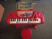 Kinder Keyboard Bontempi