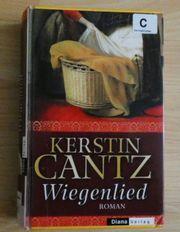 Wiegenlied - Kerstin Cantz - ISBN 978-3-453-29086-0