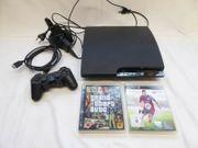 Sony Playstation 3 PS3 1
