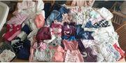 Mädchen Kleiderpacket Größe 62 68