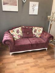 schönes sofa 2-sitzer
