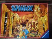Ravensburger Brettspiel - Sphinx